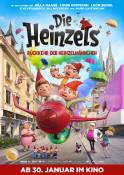 Filmplakat: Die Heinzels - Rückkehr der Heinzelmännchen
