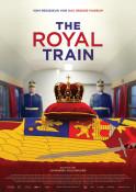 The Royal Train - Kinoplakat