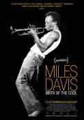 Miles Davis: Birth of the Cool - Kinoplakat