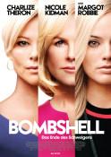 Filmplakat: Bombshell - Das Ende des Schweigens