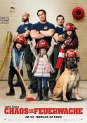 Filmplakat: Chaos auf der Feuerwache