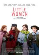 Little Women (OV) - Kinoplakat