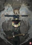 Saga of Tanya The Evil - The Movie - Kinoplakat