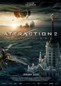 Attraction 2 - Invasion (OV) - Kinoplakat