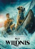 Ruf der Wildnis - Kinoplakat