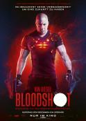 Bloodshot - Kinoplakat