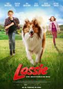 Lassie - Eine abenteuerliche Reise - Kinoplakat