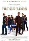 The Gentlemen - Kinoplakat