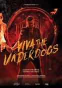 Viva The Underdogs - A Parkway Drive Film (OV) - Kinoplakat