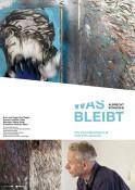 Albrecht Schnider - Was bleibt - Kinoplakat