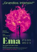 Ema (OV) - Kinoplakat