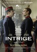 Intrige - Kinoplakat