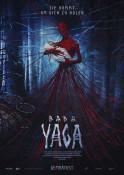 Baba Yaga (OV) - Kinoplakat