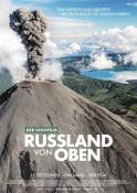 Russland von oben - Kinoplakat