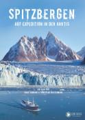 Filmplakat: Spitzbergen - Auf Expedition in der Arktis