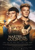Narziss und Goldmund - Kinoplakat