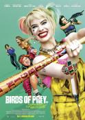 Birds of Prey: The Emancipation of Harley Quinn (OV) - Kinoplakat