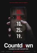 Countdown (OV) - Kinoplakat