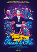 Filmplakat: Jean Paul Gaultier: Freak & Chic (OV)