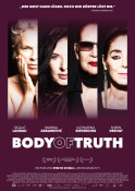 Body of Truth (OV) - Kinoplakat