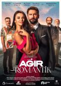 Agir Romantik (OV) - Kinoplakat