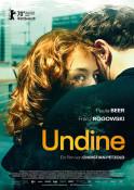 Undine - Kinoplakat