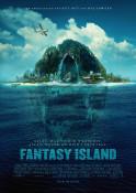 Fantasy Island (OV) - Kinoplakat