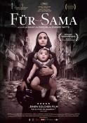 Für Sama - Kinoplakat