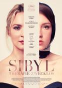 Sibyl - Therapie zwecklos - Kinoplakat