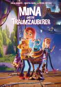Filmplakat: Mina und die Traumzauberer