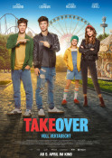 Filmplakat: Takeover - Voll vertauscht