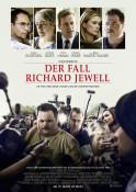 Der Fall Richard Jewell (OV) - Kinoplakat