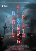 Berlin Alexanderplatz - Kinoplakat