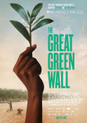 The Great Green Wall - Kinoplakat