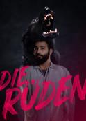 Filmplakat: Die Rüden