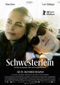 Filmplakat: Schwesterlein