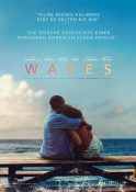 Waves (OV) - Kinoplakat