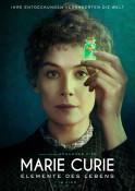 Marie Curie - Elemente des Lebens (OV) - Kinoplakat