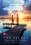 The Secret - Das Geheimnis - Kinoplakat
