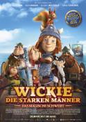 Filmplakat: Wickie und die starken Männer - Das magische Schwert