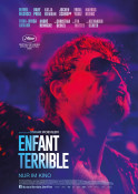Enfant Terrible - Kinoplakat
