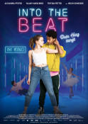 Filmplakat: Into the Beat - Dein Herz tanzt