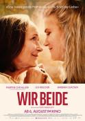 Wir Beide (OV) - Kinoplakat