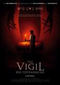Filmplakat: The Vigil - Die Totenwache