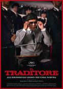 Filmplakat: Il Traditore - Als Kronzeuge gegen die Cosa Nostra