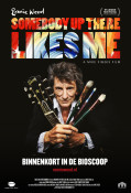 Ronnie Wood: Somebody Up There Likes Me (OV) - Kinoplakat