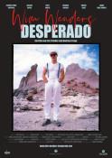 Wim Wenders, Desperado - Kinoplakat