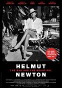 Helmut Newton - The Bad and the Beautiful - Kinoplakat