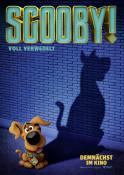 Scooby! (OV) - Kinoplakat