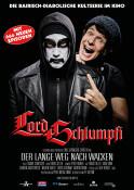 Filmplakat: Lord & Schlumpfi - Der lange Weg nach Wacken